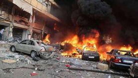 عاجل.. ارتفاع ضحايا تفجيري بغداد إلى 17 قتيلا