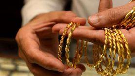 40 جنيها تراجعا في أسعار الذهب خلال 10 أيام