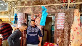 من سيوة إلي مطروح.. إنخفاض أسعار اللحوم في رمضان: البقري بـ100 جنيه