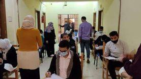انطلاق امتحانات «تمريض جنوب سيناء» وسط إجراءات احترازية مشددة