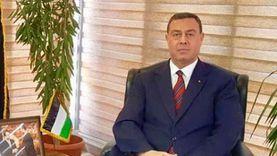 السفير الفلسطيني: مصر تقود جهودا مخلصة وصادقة لوقف العدوان الإسرائيلي