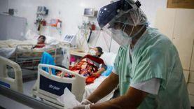 يوميات كورونا في الشام.. ارتفاع وفيات الفيروس في الأردن إلى 4207 حالات