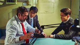Steel Rain 2 يسيطر على شباك التذاكر في كوريا الجنوبية