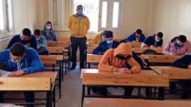 «التعليم» تحدد 10 إجراءات وقائية ضد كورونا في امتحان الشهادة الإعدادية