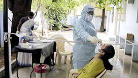"""""""كورونا"""": الهند تعيد """"العزل"""".. وأمريكا تسجل أعلى إصابات يومية"""
