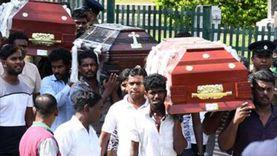 مقتل 8 وإصابة أكثر من 50 سجينا في اشتباكات بسبب كورونا بسريلانكا