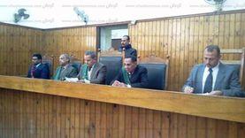 السجن المشدد لتشكيل عصابي تخصص في الاتجار بالمخدرات بجنوب سيناء