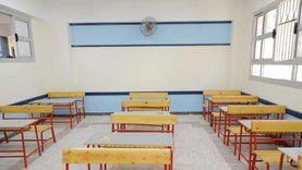 """تعليم القاهرة لـ""""أولياء الأمور"""": أي طالب يسخن اعتبروه إجازة لحد ما يخف"""