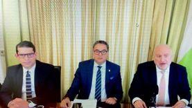 سفارة مصر بالنمسا تنظم فعالية اقتصادية بمشاركة أكثر من 120 شركة دولية