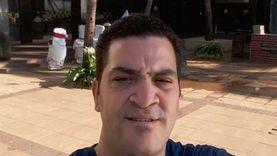 طاهر أبو ليلة: «كنت شغال في جراج وباخد 10 جنيه في اليوم»