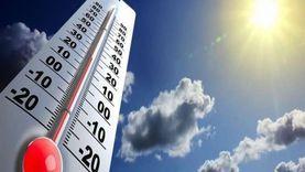 الجو عامل إيه| الأرصاد تعلن طقس هذا الأسبوع