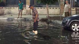 انقطاع المياه عن قرى بقنا.. والشركة تعتذر: بسبب كسر مفاجئ