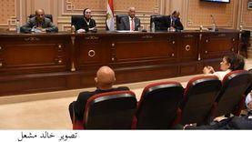 """""""صناعة البرلمان"""" تطالب بمد فترة السماح لسداد إيجار الوحدات الصناعية"""