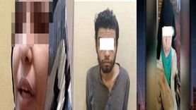 تأجيل محاكمة المتهمين بقتل أطفالهم الثلاثة بالمرج لـ26 ديسمبر