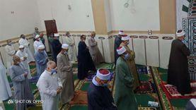 افتتاح مسجدين جديدين بالزينية وأصفون في الأقصر الجمعة المقبل