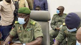 تعيين وزير الدفاع السابق رئيسا انتقاليا في مالي