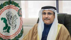 رئيس البرلمان العربي يدين تفجيرات بغداد: أعمال إرهابية جبانة