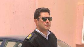 أحمد شاكر عبداللطيف عن دور الضابط الخائن في «الاختيار 2»: كان مفاجأة