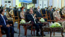 700 مليار جنيه تكلفة مشروعات تطوير سيناء.. وخبراء: قيمة مضافة للاقتصاد