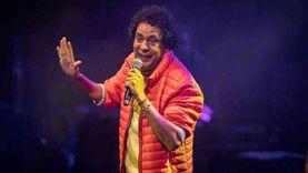 «يوتيوب» يحذف أغنية محمد منير «فينك يا حبيبي» بسبب مالكها الأصلي