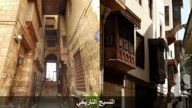 بالصور وبعد مراجعة الرئيس.. تفاصيل مخطط تطوير القاهرة التاريخية