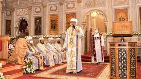 الكنيسة تشيد بإلغاء حالة الطوارئ: نصلي لكي يحفظ الله مصر ورئيسها
