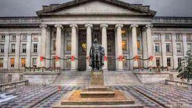 الولايات المتحدة تسجل عجزاً في الميزانية بلغ 660 مليار دولار في مارس