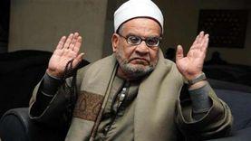 أحمد كريمة ليوسف زيدان: قصص القرآن الكريم مكون رئيسي فيه