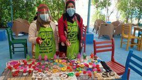 """""""تضامن دمياط"""" تدعو قوى المجتمع لدعم مشروع """"قادرون"""" لتمكين ذوي الهمم"""