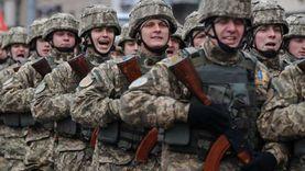 ارتفاع إجمالي إصابات كورونا داخل الجيش الأوكراني إلى 401 حالة