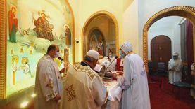 """الكنائس تواصل الاحتفالات اليوم بـ""""عيد الصليب"""""""