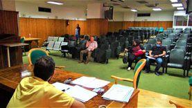 256 طلبا للترشح لانتخابات النواب في الغربية