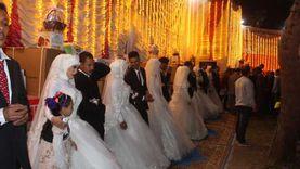 """""""جنوب سيناء"""" تنظم حفل زفاف جماعي للفتيات الأيتام أكتوبر المقبل"""