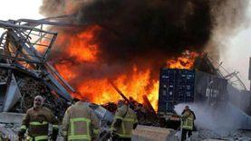فيزيائي عن انفجار بيروت: مستحيل أن تنفجر نيترات الأمونيوم بمفردها