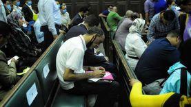 """188 مرشحا محتملا لـ""""النواب"""" بالإسكندرية في 7 أيام"""