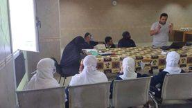دورات تدريبية لرفع كفاءة أطقم الطوارئ والرعاية الحرجة في جنوب سيناء