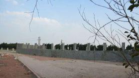 محافظ القليوبية يتابع أعمال المرحلة الثانية من ممشى النيل ببنها