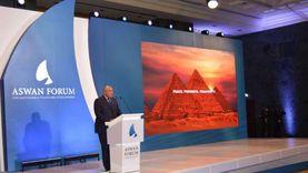 «حماة الوطن»: منتدى أسوان أداة مصر لإثبات استمرارية دعمها لأفريقيا