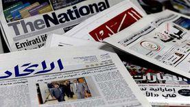 الصحف الإماراتية تؤكد أهمية معاهدة السلام وتحذر من الإسلام السياسي