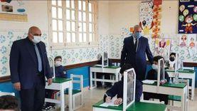 تعليم دمياط: لا شكاوى بامتحانات الصفين الثاني الثانوي والسادس الابتدائي