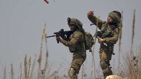 توقف العمل بالجدار الأمني شرق غزة بعد سماع أصوات إطلاق نار