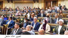 6 اتفاقيات بين مصر ودول أوروبية على مائدة البرلمان غدا