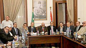 رغم إعلان الهيئة العليا الانسحاب.. حزب الوفد يعتمد ترشيحاته بالقائمة