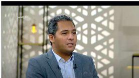 """المتحدث باسم """"تحيا مصر"""": سنخاطب العالم بحملة جديدة من أجل الإنسانية"""