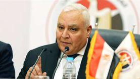 لاشين إبراهيم: أصدرنا ضوابط للدعاية الانتخابية تضمن التباعد الاجتماعي