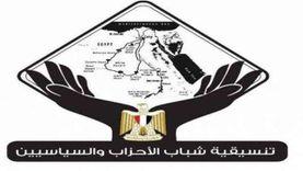 نواب تنسيقية الأحزاب: جهود دبلوماسية لمصر لفرض الهدنة داخل القدس