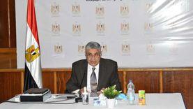 وزير الكهرباء: خصصنا 7650 كم أرض لمشروعات الطاقة الجديدة والمتجددة