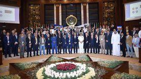 المؤتمر الدولي للجامعات البحرية يواصل أعماله بالأكاديمية لليوم الثاني