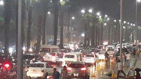 مصدر أمني: غلق كلي لشارع الهرم وتقاطعه مع محور المنصورية لمدة يومين
