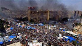 """في ذكرى فض رابعة.. أهالي مدينة نصر يروون ليلة القبض على """"بديع والشاطر"""""""